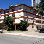 Hotel La Golondrina, Pinamar