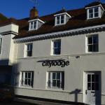 Hotel Pictures: City Lodge, Salisbury