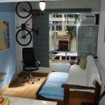 Apartamento Copa Posto 2,  Rio de Janeiro