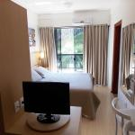 Hotel Pictures: Itajubá Flat Hotel, Itajubá