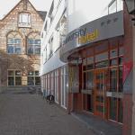 University Hotel,  Groningen
