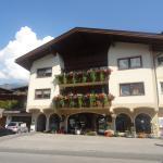 Fotos do Hotel: Ferienwohnung Blumen Penz, Zell am Ziller