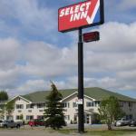 Select Inn Grand Forks,  Grand Forks