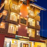 One Averee Bay Hotel, Coron