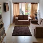 Apartment Miraflores-Benavides,  Lima