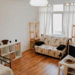 Apartamenty-Studio v Centre, Vladivostok