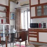 Alena Apartments, Chania Town