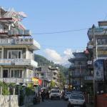 Hotel Paradise Inn, Pokhara