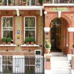 Twenty Nevern Square Hotel, London