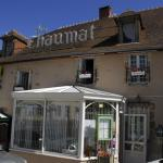 Hotel Pictures: Hotel Chez Chaumat, Cérilly