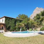 Casa Rural El Retiro, Finestrat