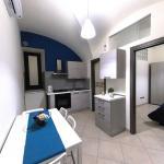 Apartments Casa Vacanze Dante, Catania