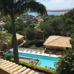 Praia da Ferradurinha Guest House, Búzios