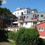 Hotel Pictures: Pension Erdmann Garni, Heringsdorf