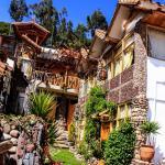 Apartments & Suites Casa de Campo, Cusco
