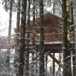 Hotel Pictures: La ferme du petit mont, Bellevaux
