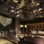 Treeart Hotel, Xitun