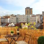 Salecce B&B, Lecce