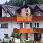 Hotel Pictures: Gästehaus Residence Flower Idyll und Bodenseeperle, Sipplingen
