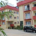 Menekse Apartment, Trabzon