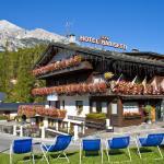 Appartamenti Barisetti,  Cortina d'Ampezzo