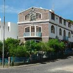 Bed and breakfast Residencial Maravilha