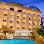 Olas Altas Inn Hotel & Spa, Mazatlán