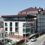 Boutique Hotel Tamara,  Adler