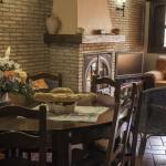 Hotel Pictures: La Espadaña, Rejas de San Esteban