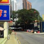 Hotel 168,  Kuala Lumpur