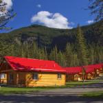 Jasper East Cabins, Jasper