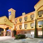 Best Western Plus Sam Houston,  Houston
