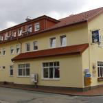 Hotel Pictures: Hotel Bueraner Hof, Melle