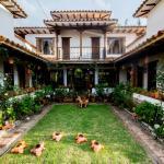 Hotel Campestre El Pozzo, Villa de Leyva
