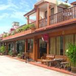 The Siam Guest House, Pattaya Central