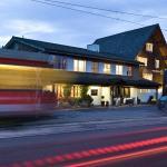 Hotel Pictures: Landgasthof Sternen, Bühler