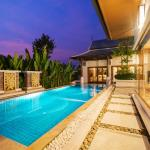 Pimann Buri Pool Villa Resort, Ao Nang Beach