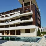 Eden Apartments, Sunny Beach