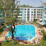 Yassen Holiday Apartments, Sunny Beach
