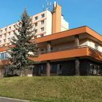 Hotel Pictures: Hotel Probe, Blansko