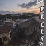 Pella Inn Hostel,  Athens