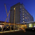 Hotel Pictures: AXXON Hotel, Brandenburg an der Havel