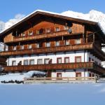 Zdjęcia hotelu: Aparthaus Alpbach Juwel, Alpbach