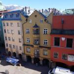 Hotel Happ, Innsbruck