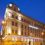 Hotel King David Prague, Prague