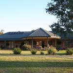 Hotelbilleder: Hunter Valley Bed & Breakfast, Rothbury