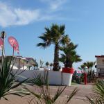 Girasolereale Ostia Beach, Lido di Ostia
