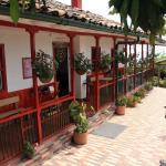 Eco Hotel La Juanita, Manizales