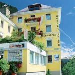 Hotelfoto's: Hotel Schwarzer Adler, Landeck