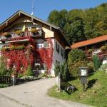 Hotel Pictures: Pension Schwarzenbach, Bad Reichenhall